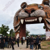 Tiger Temple: Large tracts of land reclaimed for public use in Kanchanaburi
