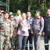 Safe and sound – German tourist found after disappearing in Koh Chang