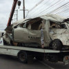 Killer Phuket visa run driver charged with reckless driving, fined B150,000