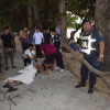 Italian killed by falling branch while out for a walk on Jomtien beach