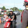 Phuket stays death-free in New Year road-safety campaign