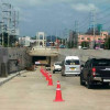 Phuket underpass opens for Royal visits