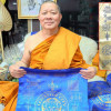 Thai monk predicts Leicester City for the Champions' League