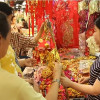 Thai Chinese people in Bangkok to spend over 6.4 billion baht to celebrate Chinese New Year