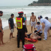 Samui Expats Rescue Tourists from Drowning