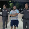 Thai Man Accused of Raping Russian Tourist on Koh Samui
