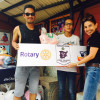 Rotary Club Samui responds to Flood Crisis