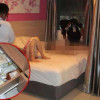 """Mysterious"" death as Kazakh tourist found dead in Pattaya hotel bed"