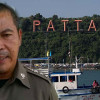 """Tourists come to Pattaya for nature not sex"" says police chief as British businessmen blamed"