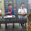 Mor Chit employee detained after innocent passenger shot waiting to buy a bus ticket