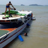 Phuket tourists rescued after speedboat slams submerged mooring block