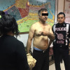 Iranian's safe robbed as Thai hooker claims he didn't pay for play