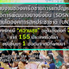 Thailand ranked 32nd happiest country by United Nations