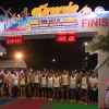 Marathon Gulf of Thailand Championship draws over 1,000 runners