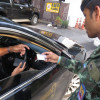 Driven legal: Army backs Phuket campaign for commercial drivers to have correct licences