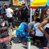 One man dead, another injured after fleeing police traffic stop in Phuket Town