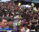 Khao Sarn Road Songkran latest: Water fights to go ahead as planned!