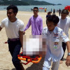 British man, 37, drowns at Phuket beach