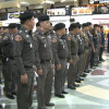 Bangkok Railway Station placed under close watch for drug trafficking