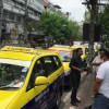 "Taxi wars! Bangkok cabbies warned to ""stay off our patch"" by Pattaya drivers"