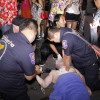 British tourist dead after fall in front of Sweetheart Go-Go in Pattaya