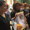 Phuket bids farewell to 11-month-old girl, hanged by father on Facebook