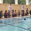Korat kids learn water survival techniques as drowning deaths soar