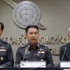 Thai Police postpones unpopular safety measures for Songkran