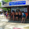 Krabi gets tourism boost for Songkran as visitors expected to spend a billion baht in the holidays