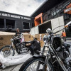 Iconic American Harley Davidson Motorcycles to be Made in Thailand