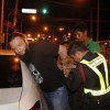 Russian couple resist arrest in Pattaya alcohol stop