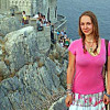 """On the first anniversary of her disappearance on Koh Tao aka """"Death Island"""" we ask: """"What happened to Valentina Novozhenova?"""""""