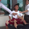 Not child abuse but Thai culture! – where students suffer agonies for the sake of classical dance