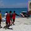 Chinese tourist drowns while swimming with tour group on Koh Samet