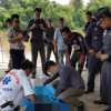 Mystery surrounds death of British pensioner found floating in Nan River in Phitsanulok