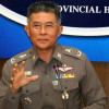 Phuket top-brass police transferred, face corruption probe
