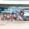 Speed limits imposed on Transport Company's buses during rainy season