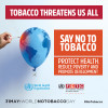 World No Tobacco Day 2017: Beating tobacco for health, prosperity, the environment and national development