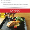 Dinning Card Newsletter of June