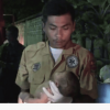 Abandoned newborn found by garbage dump in Chonburi
