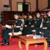 Army holds special lecture on nationalism