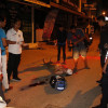 Police investigating how naked British man fell from Pattaya guesthouse