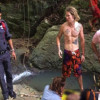 "American tourist who died at remote waterfall ""insulted the spirits"" say Koh Samui locals"