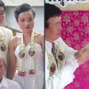 South Korean deaf and mute man puts down 500,000 baht dowry to wed his similarly handicapped Thai sweetheart