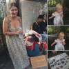 Russian woman begging with baby in Bangkok sparks debate amongst Thais online