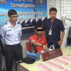Busted! Baggage handlers at Suvarnabhumi Airport caught stealing from passengers