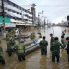 King orders setting up of relief centre in Sakon Nakhon