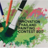 Local guy wins 3rd place out of over 300 people in Thai National painting competition