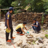 Another corpse found on a Samui beach