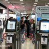 Auto-gate opened at Suvarnabhumi for Singapore nationals